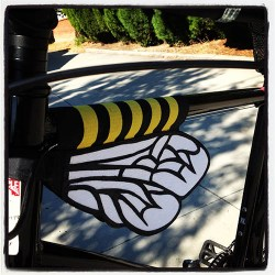 The Bee's Wing
