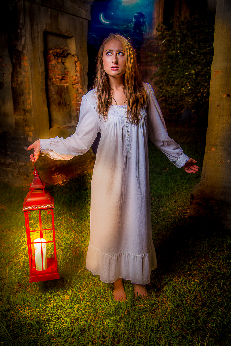 Creative Portrait & Photo Art Photographer