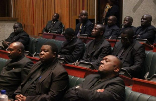 UPND MPs Very Disappointing