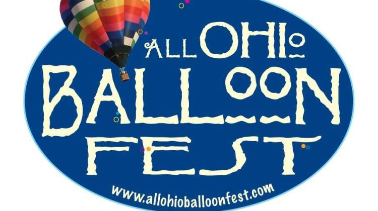 All Ohio Balloon Festival