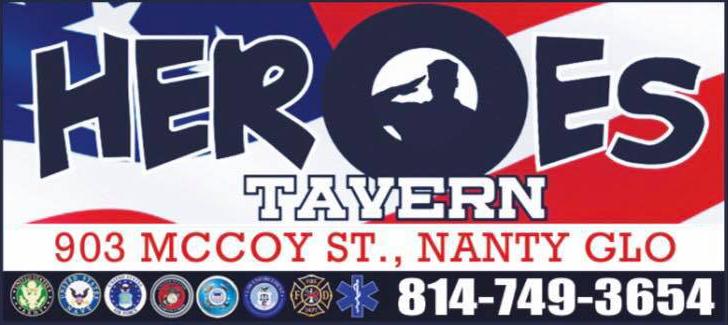 Heroes Tavern
