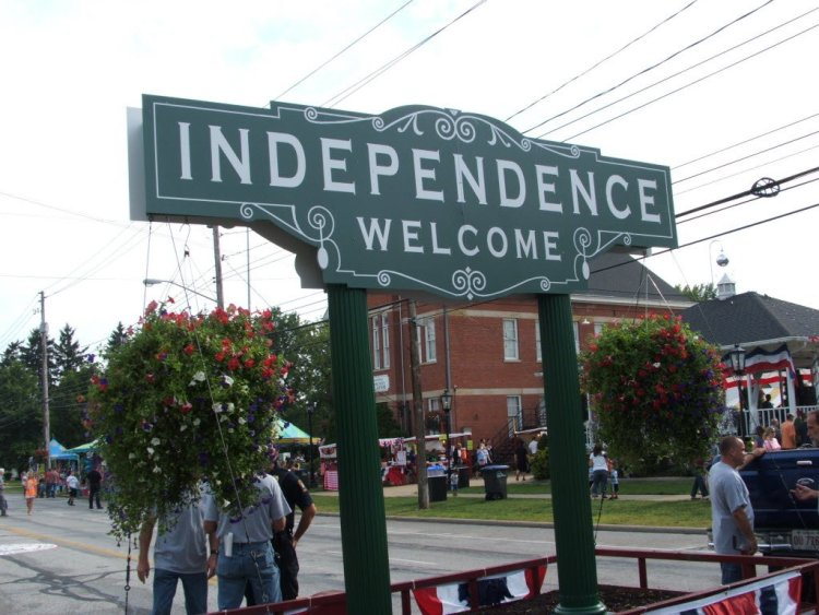 Independence, Ohio