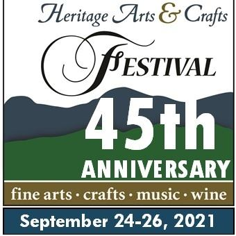 Mountain Heritage Arts & Crafts Festival
