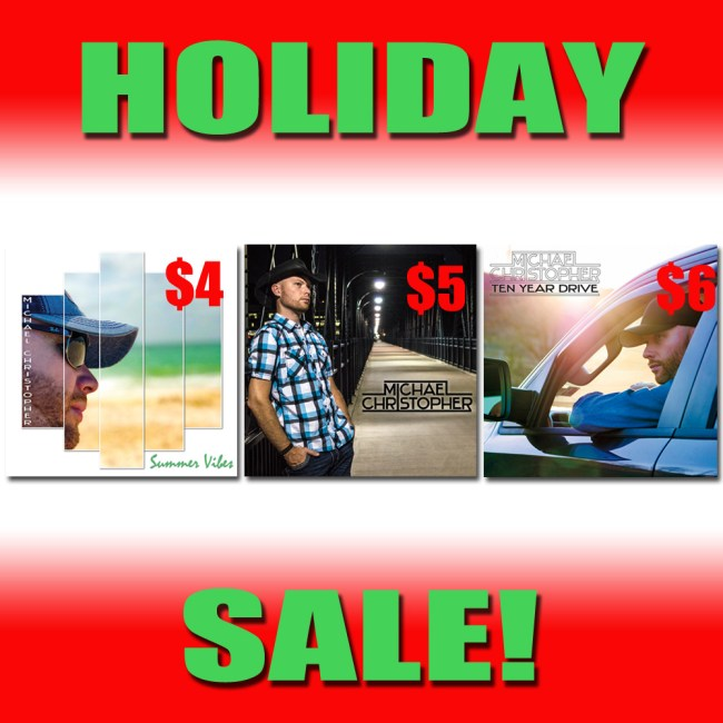 Michael Christopher Holiday Sale 2020