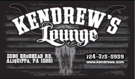 Kendrew's Lounge