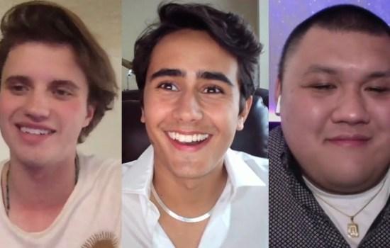 VIDEO: Raffy Ermac Interviews Michael Cimino & George Sear