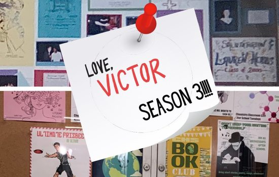 'Love, Victor' Renewed for Season 3!