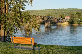 The Horse Bridge