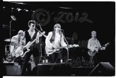 """Another decent """"group"""" shot, especially for catching Pete Farndon in action"""