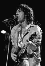 Mick Jagger & SG 2b [The Rolling Stones - Rupp Arena, Lexington Ky 12-11-81]