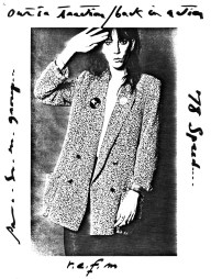 Patti Smith Group - REFM