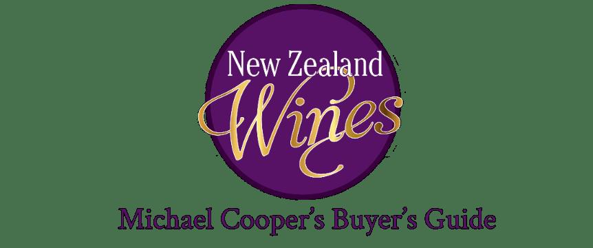 Michael Cooper's New Zealand Wines