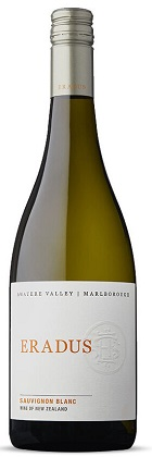 Eradus Awatere Valley Marlborough Sauvignon Blanc 2020