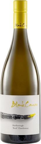 Blank Canvas Reed Marlborough Chardonnay 2020