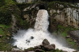 Santa Teresa Waterfall