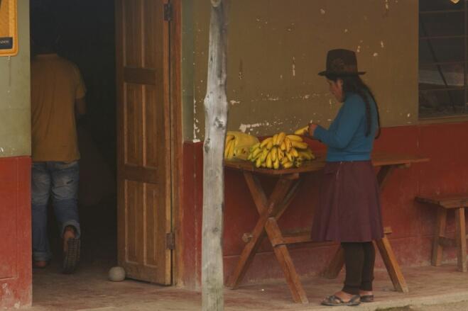 Banana Shopping