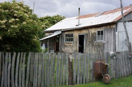 Carmela Mancilla House
