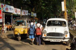 Kochi Students
