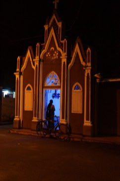 Kochi Church