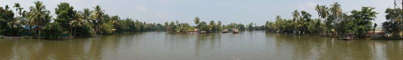 Kerala Backwaters Cruise