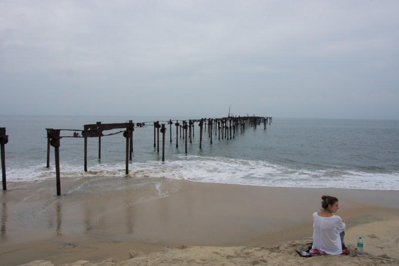 Alleppey (Alappuzha) Beach