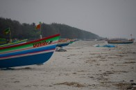Alleppey Fishermans Beach