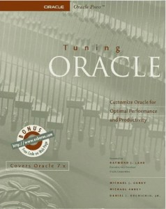 Tuning Oracle