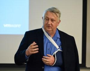 Don Sullivan VMware