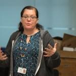 Gina Rosenthal VMware