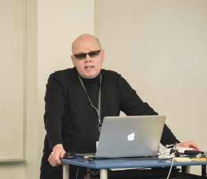 Richard Brunner VMware