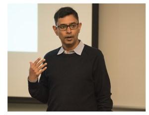 Sumit Lahiri VMware