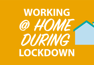 How to Work from Home During the Lockdown