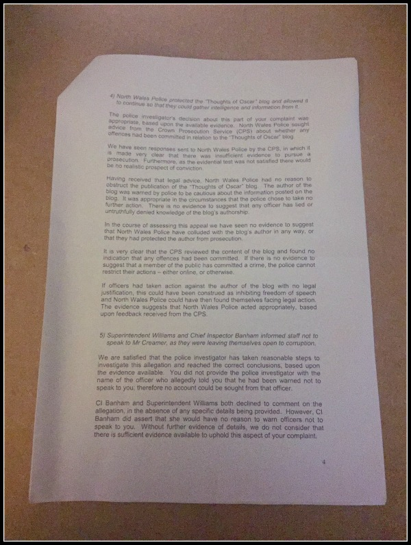 CPS Archives - Page 2 of 7 - Michael Creamer Vs 'The Mob'