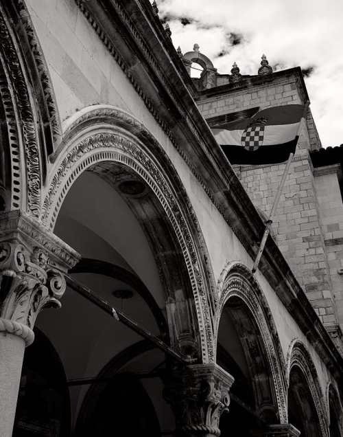 Croatia Fine Art Travel Book Photography Michael David Adams Photographer Dubrovnik Limited Edition architecture
