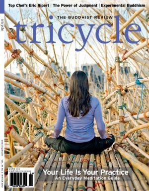 Tricycle: The Buddhist Review