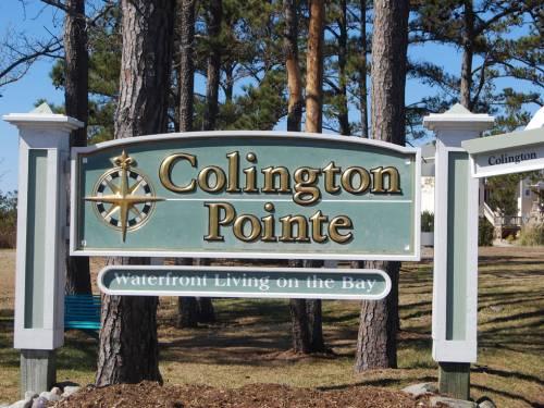 Colington Pointe
