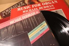 Michael Dudman vynil
