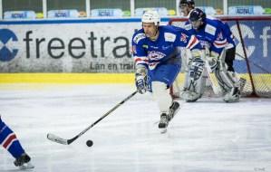 Ishockey-Rungsted-Canada