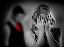 Sexless Marriages. Non verbal communication