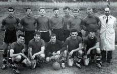 1963 German Hungarians