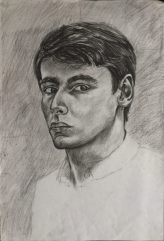 Self-Portrait, 1980