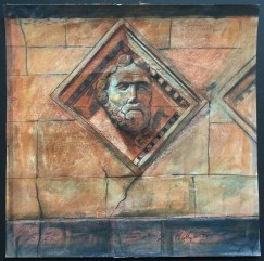 Duomo, Siena, 1987 (& 2018)