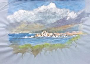 Saint-Florent, Corsica, 2007