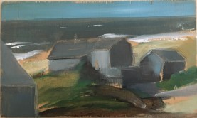 Houses, Bailey Beach, 2008