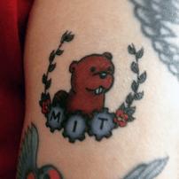 On an Arm
