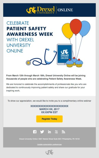 Patient Safety Week Responsive Email-Desktop