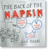 Cover von Dan Roams Buch