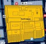 Gebäude werden in 3D dargestellt und mit nützlichen Zusatzinformationen versehen