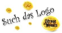Such das Logo - Zitrone des Monats Juni 2008