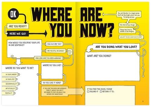 Ausschnitt aus Stefan Bücher –344 Questions: Where are you now?